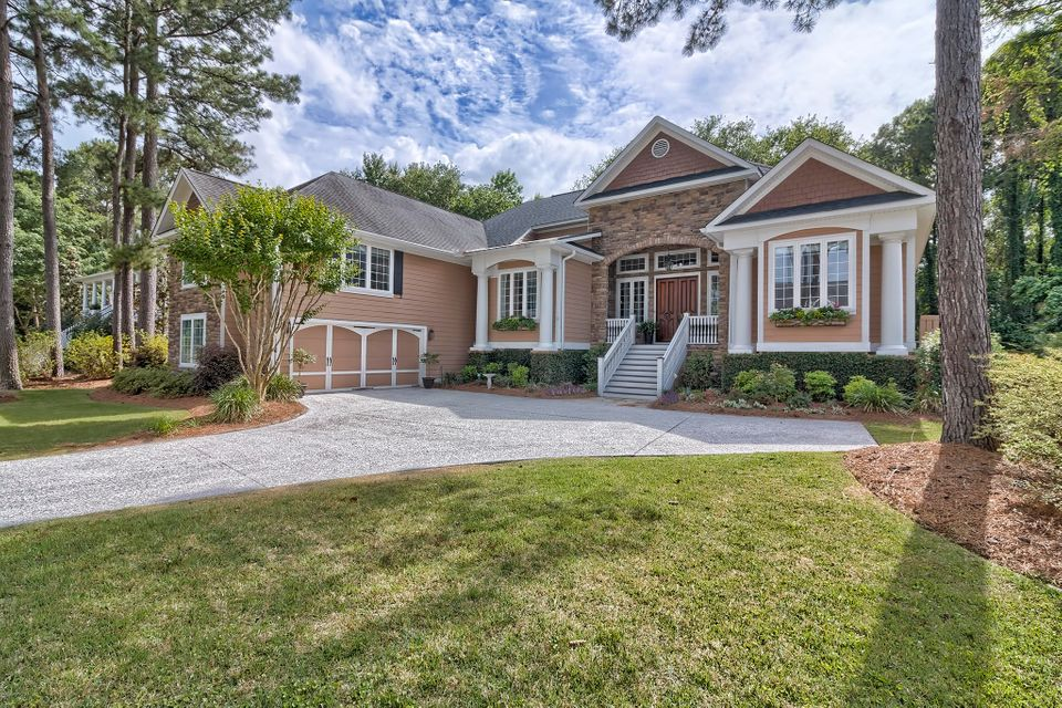 1404 Walking Trail Court Mount Pleasant, SC 29466