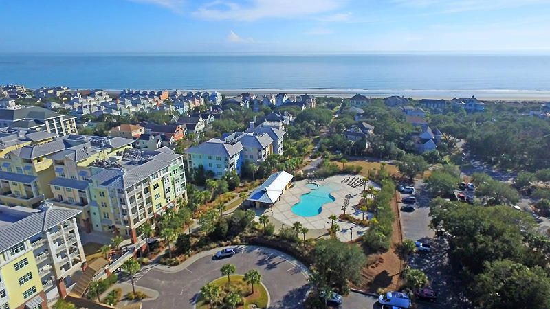 Wild Dunes Homes For Sale - 415/417-B The Village At Wild Dunes, Isle of Palms, SC - 18