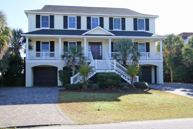 Wild Dunes Homes For Sale - 7 Dunecrest, Isle of Palms, SC - 6