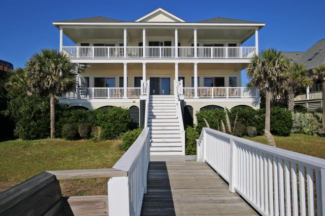 7 Dunecrest Lane Isle Of Palms, SC 29451