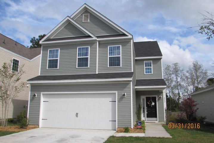 402 Rockville Road Moncks Corner, SC 29461