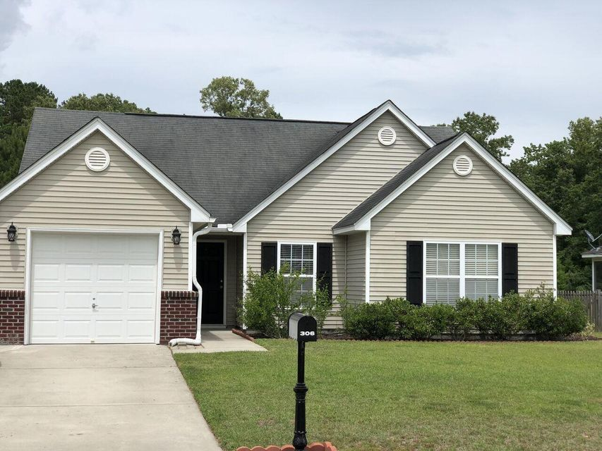 306  Slow Mill Drive Goose Creek, SC 29445