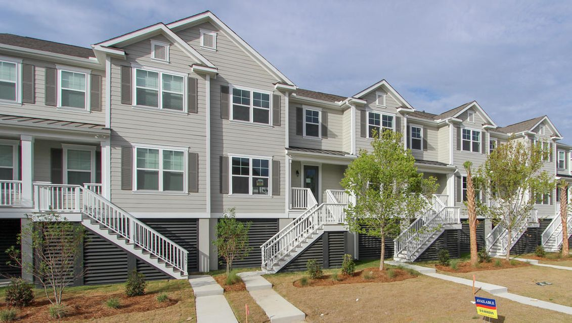 1555 Prince Edward Street Mount Pleasant, SC 29466