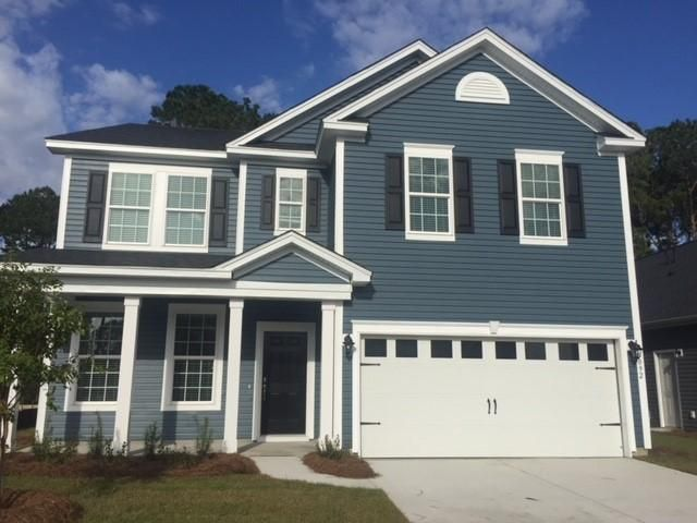 3253  Timberline Drive Johns Island, SC 29455