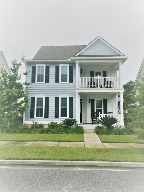 1749  Winfield Way Charleston, SC 29414