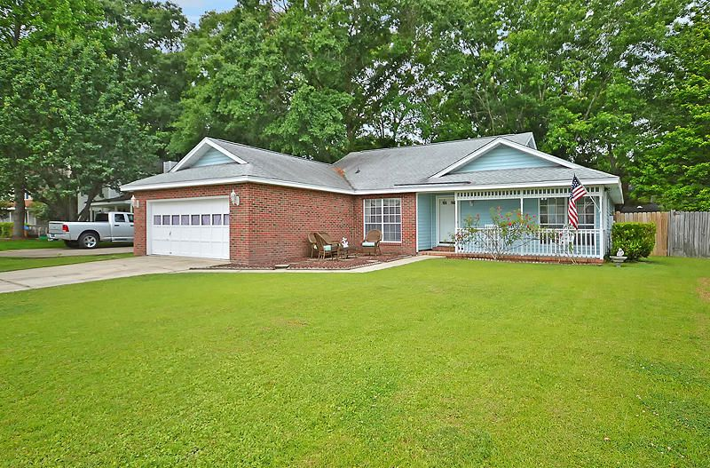 525  Laurel Ridge Rd North Charleston, SC 29418