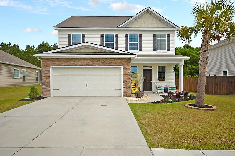 7656  High Maple Circle North Charleston, SC 29418