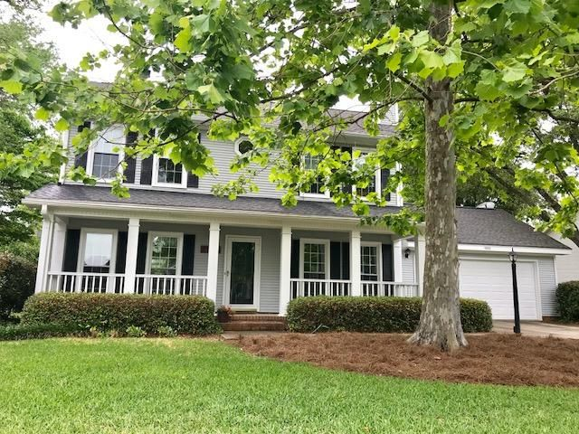 988  Portabella Lane Charleston, SC 29412
