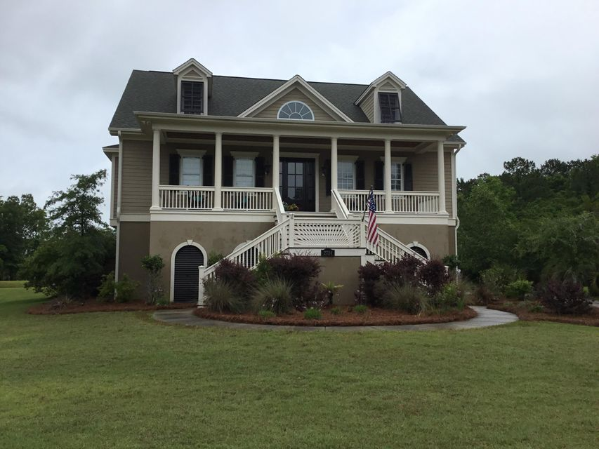 2724 Rush Haven Drive Mount Pleasant, SC 29466