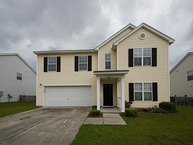 217  Port Drive Summerville, SC 29483