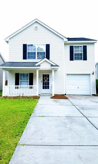 1405  Pinethicket Drive Summerville, SC 29486
