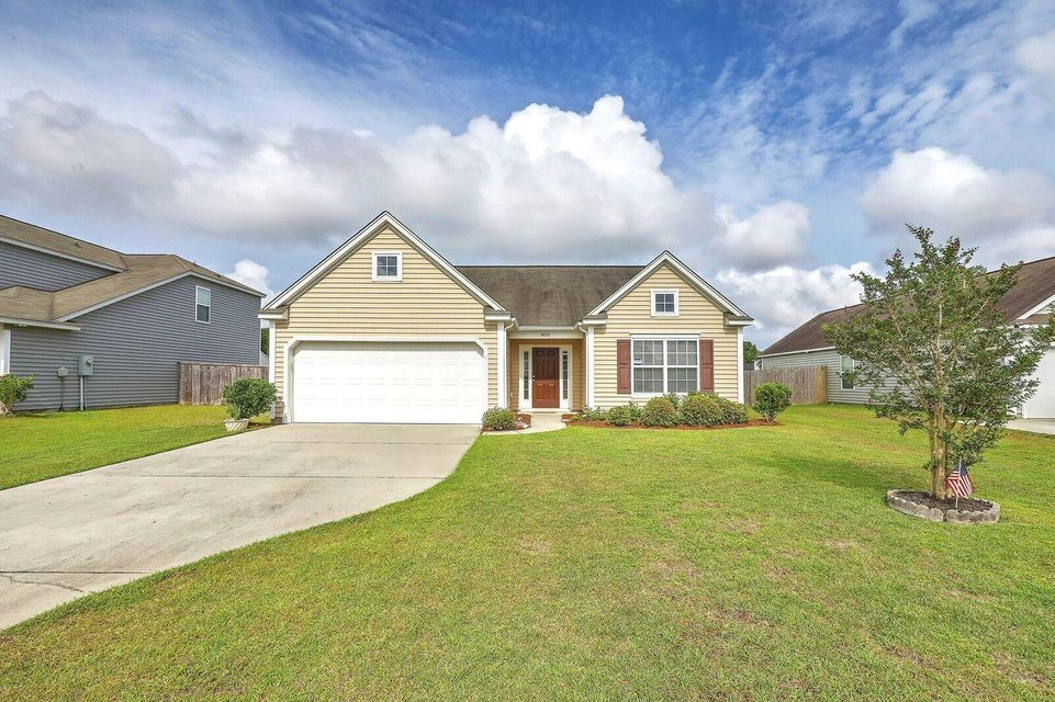 7822 Jean Rebault Drive North Charleston, SC 29420