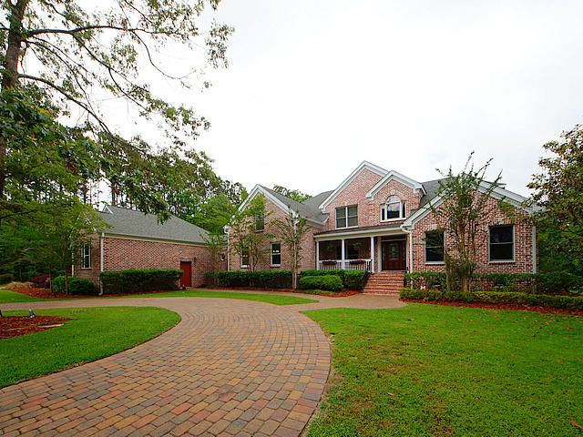 1804 Cherokee Rose Circle Mount Pleasant, SC 29466