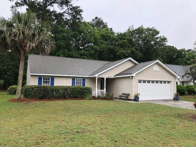 3198 Morningdale Drive Mount Pleasant, SC 29466