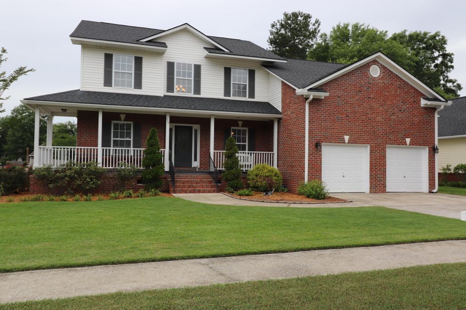 119  Spalding Circle Goose Creek, SC 29445