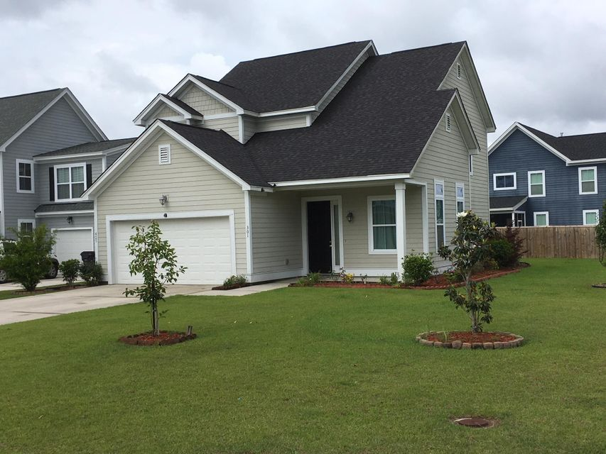 301 Indigo Planters Lane Charleston, SC 29492