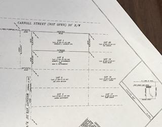 Lot 1  Morant Ave Saint Stephen, SC 29479
