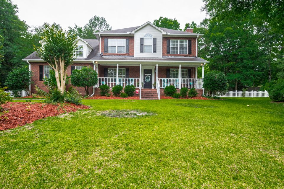 107 Leighton Court Summerville, SC 29485