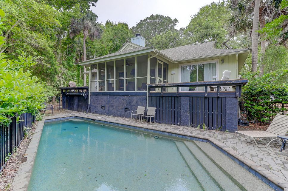 27 Oyster Row Isle Of Palms, SC 29451