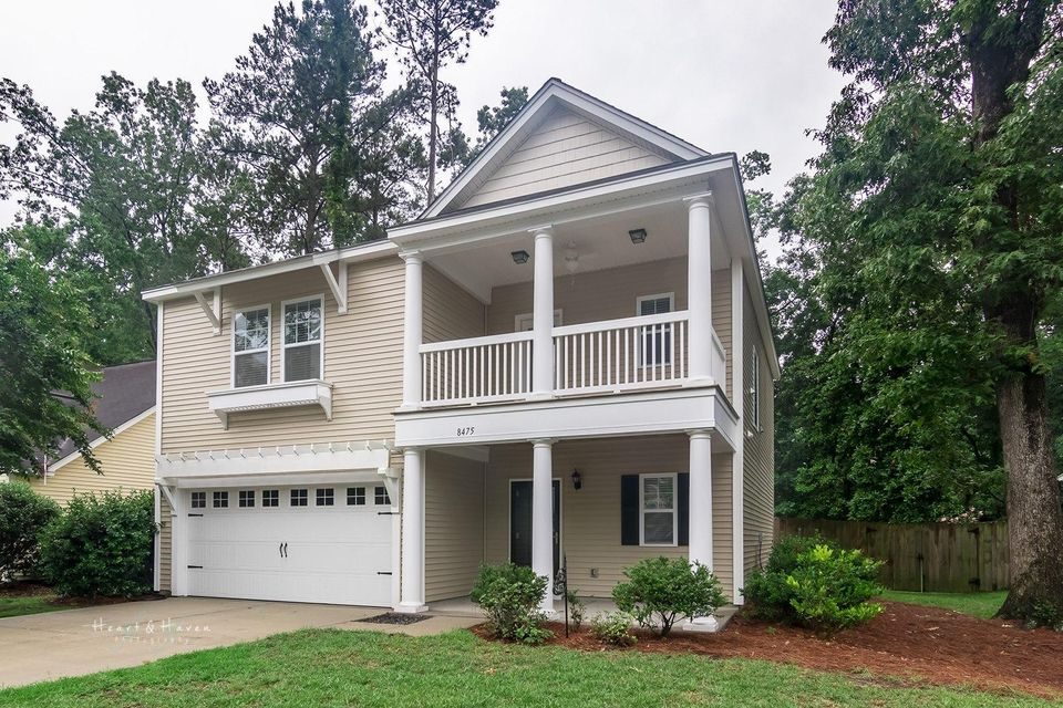 8475 Athens Way North Charleston, SC 29420