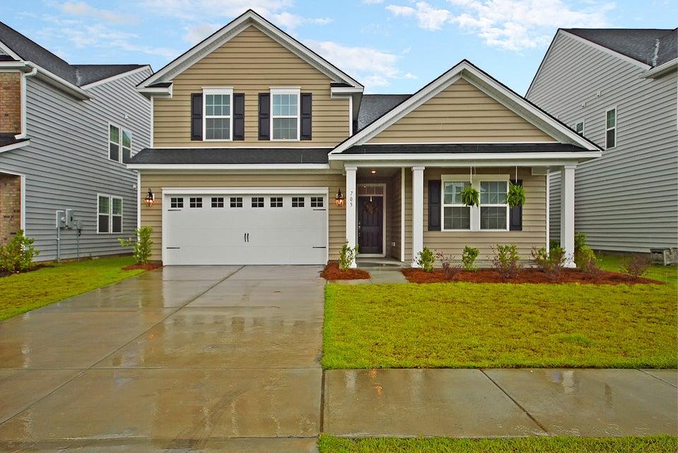 705  Redbud Lane Summerville, SC 29483