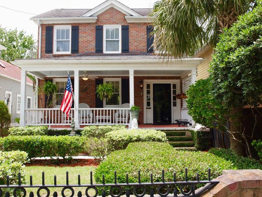 11  Gadsden Street Charleston, SC 29401