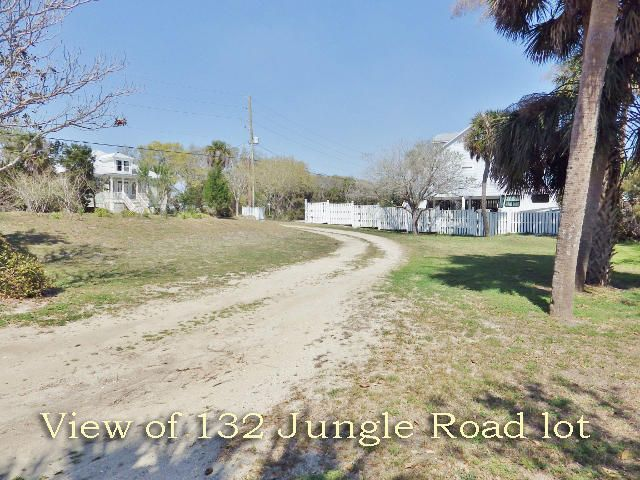 132 Jungle Road Edisto Island, SC 29438