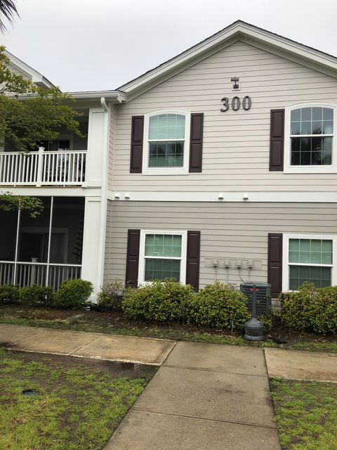 1300  Park West Boulevard Mount Pleasant, SC 29466
