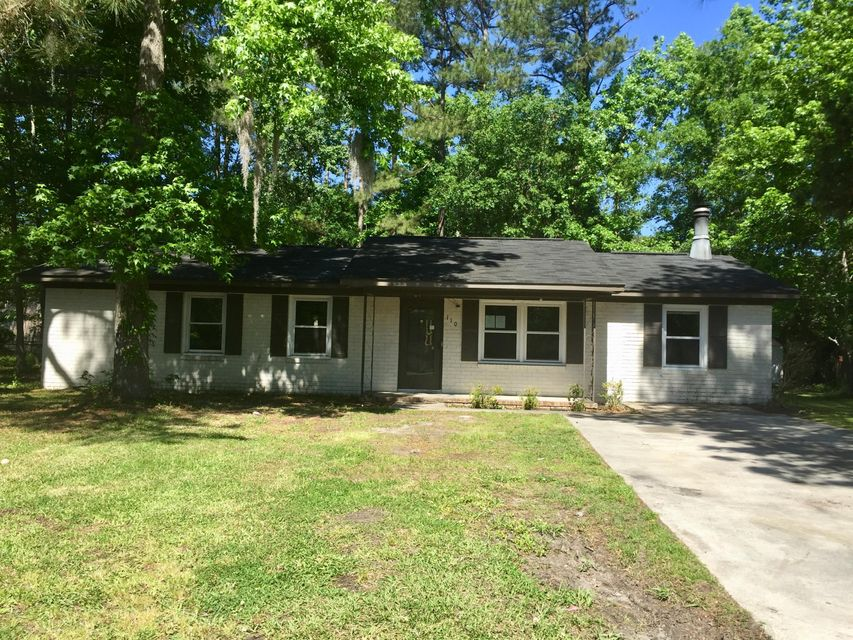 110  Peake Lane Summerville, SC 29485
