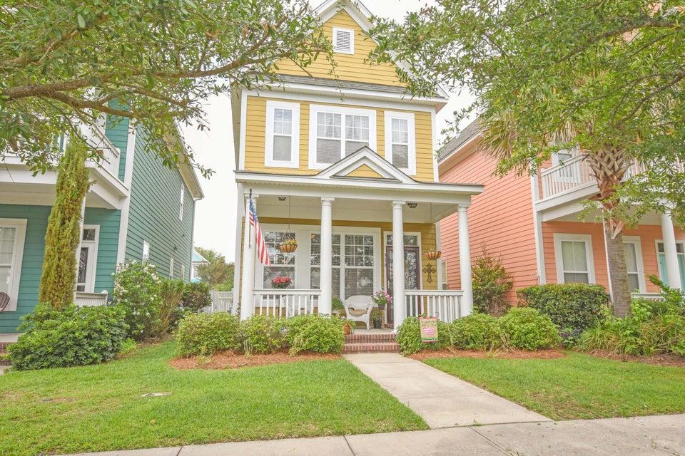 318  Barberry Street Summerville, SC 29483
