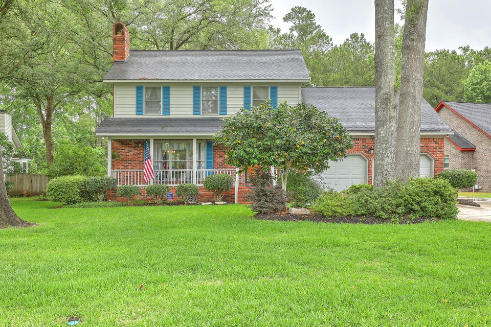 220  Knightsbridge Drive Charleston, SC 29418