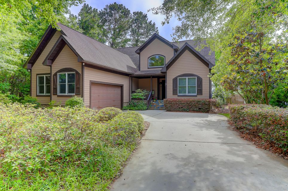 1457 Appling Drive Mount Pleasant, SC 29464