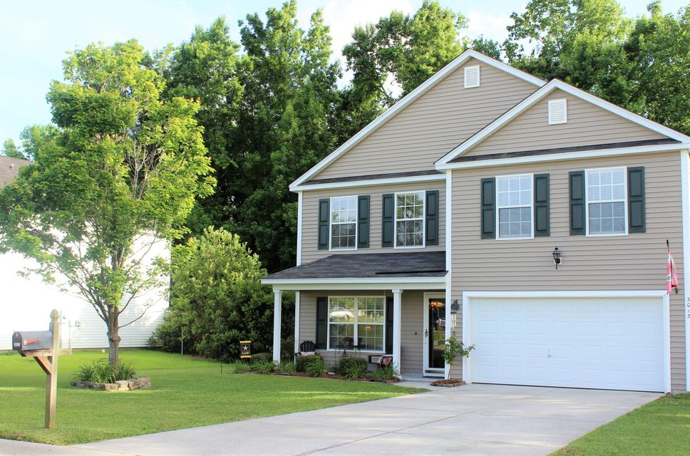 3013 Maple Leaf Drive Moncks Corner, SC 29461