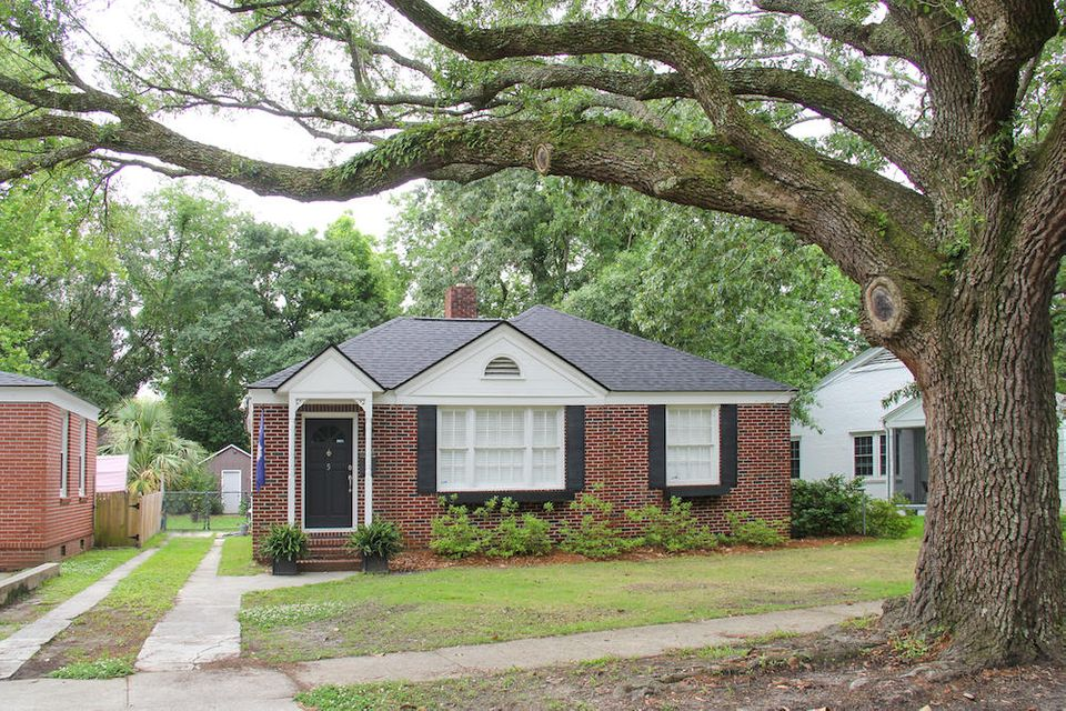 5 Yeadon Avenue Charleston, SC 29407