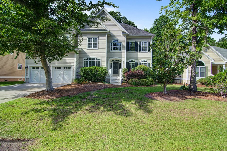 1275  White Tail Path Charleston, SC 29414