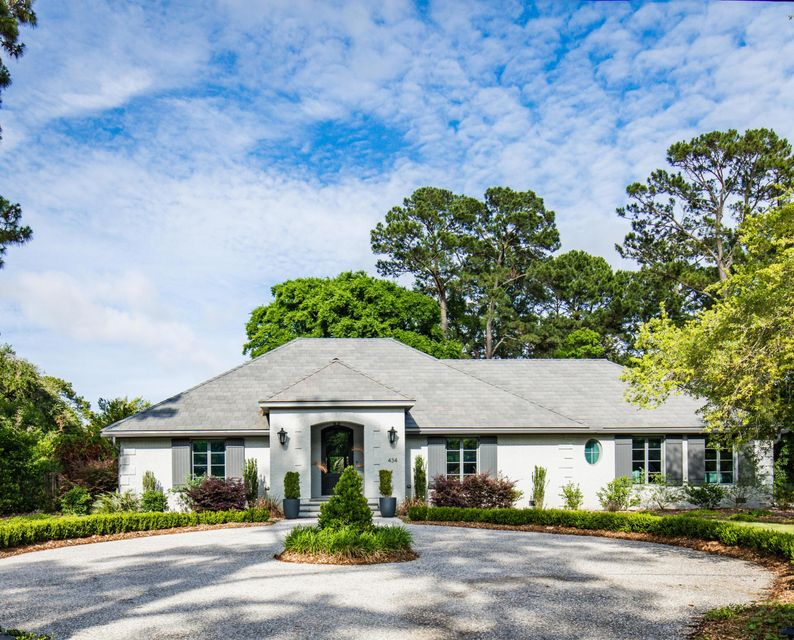 434 Greenbriar Lane Charleston, SC 29412