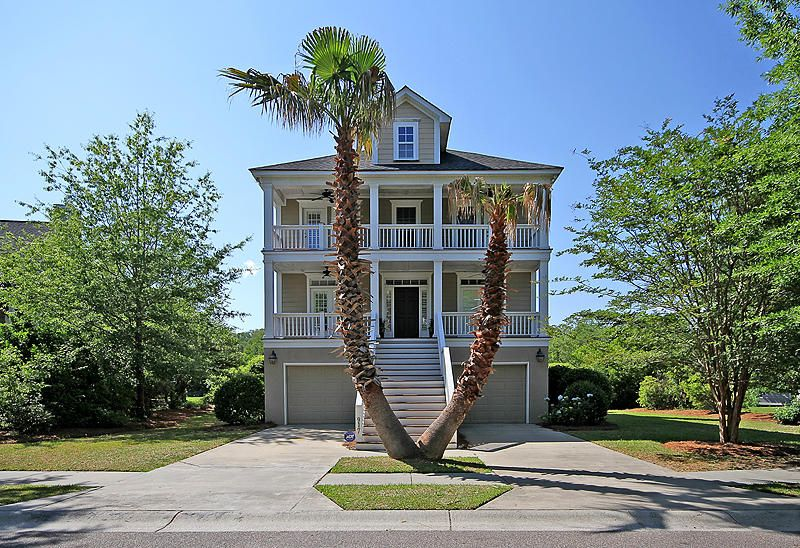 917  Misty Lake Drive Charleston, SC 29412