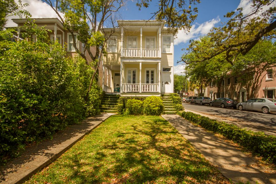 132 Queen Street Charleston, SC 29401
