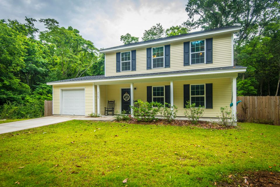 3463 Berryhill Road Johns Island, SC 29455