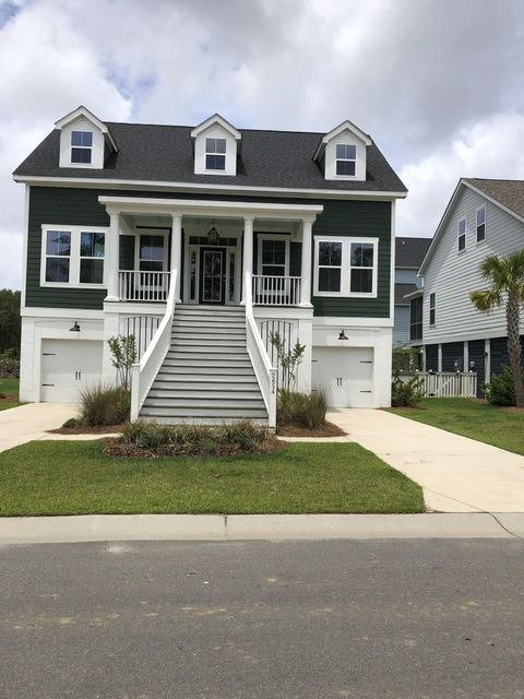 2654 Colonel Harrison Drive Johns Island, SC 29455