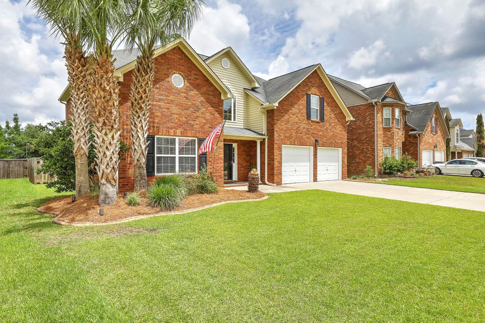 8732 Evangeline Drive North Charleston, SC 29420