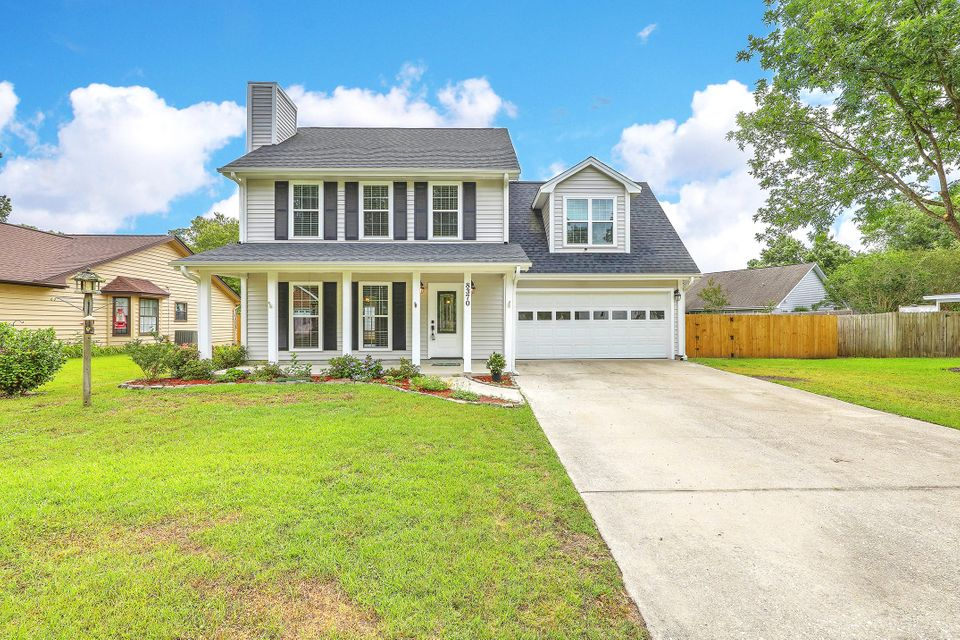 8370 Longridge Road North Charleston, SC 29418