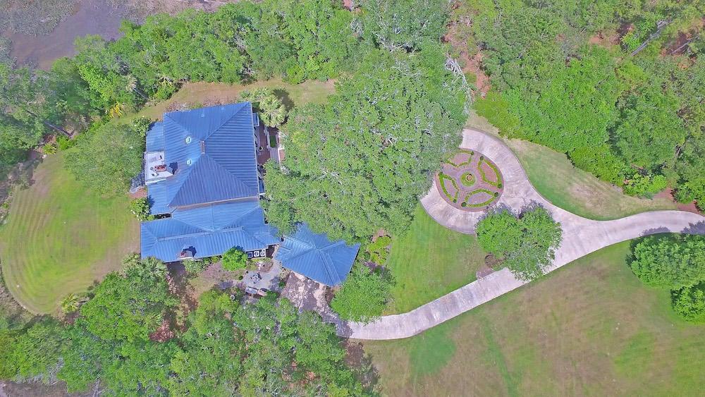 6080  Josie Ridge Road Wadmalaw Island, SC 29487