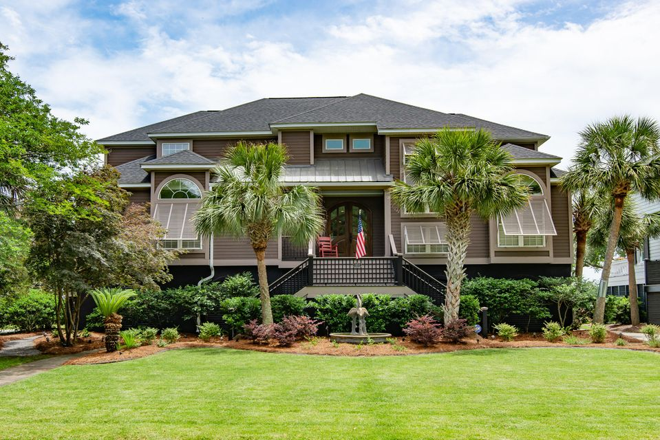 4181 Victory Pointe Drive Mount Pleasant, SC 29466