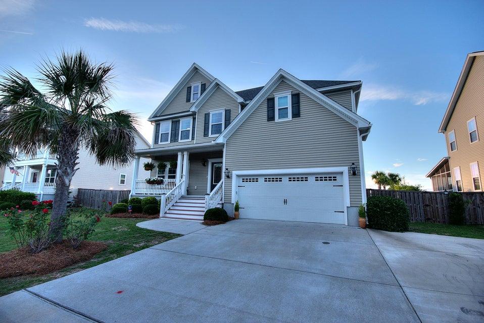 1038 Clearspring Drive Charleston, SC 29412