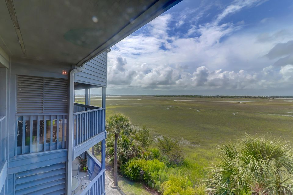 169  Marsh View Villas Folly Beach, SC 29439