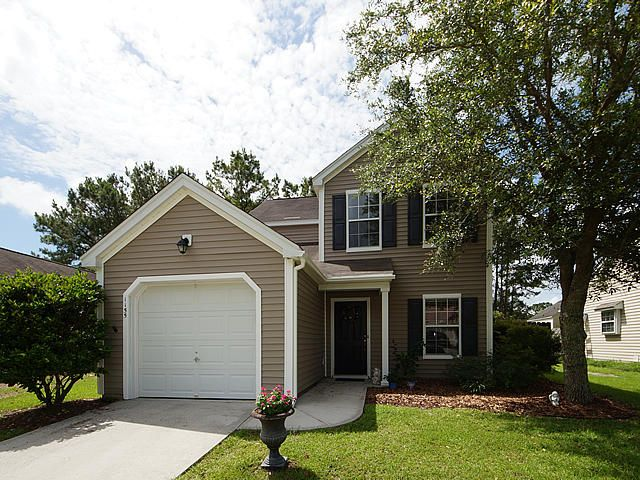 1155 Marsh Harbor Lane Charleston, SC 29492