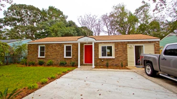 1679 Brownswood Road Johns Island, SC 29455