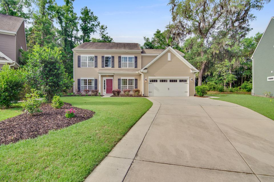 5465  Kings River Drive North Charleston, SC 29420