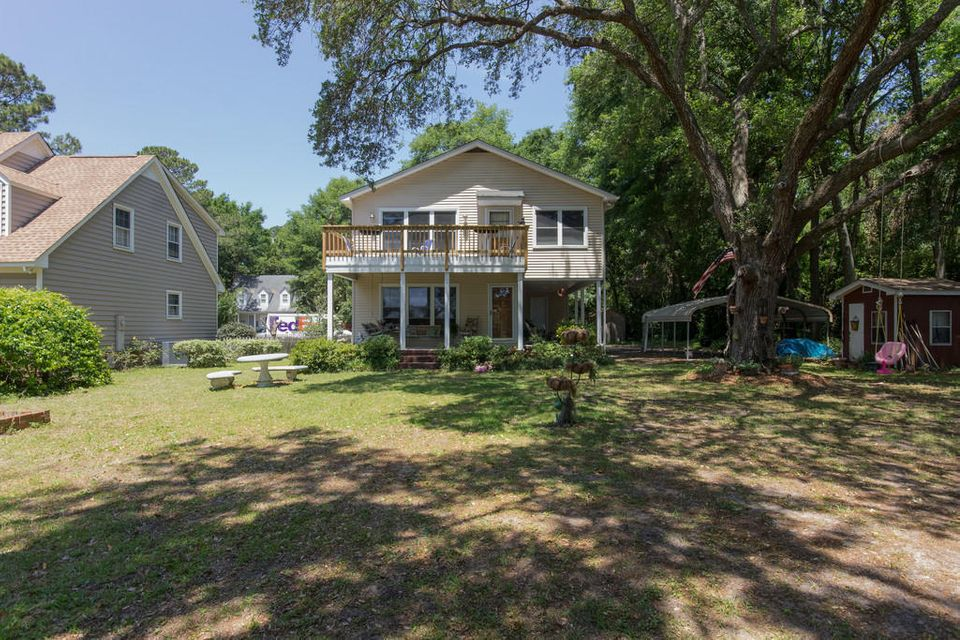 1758 Oak Point Road Charleston, SC 29412